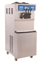 BKN-C50 best selling dual system used soft serve ice cream machine
