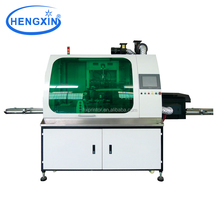 3D multifunction combo automatic screen printer small printing machine