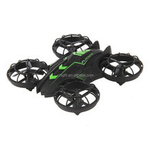 JXD 515W 2.4G 4CH RC Quacopter with 0.3MP Camera Altitude Hold Drone UAV