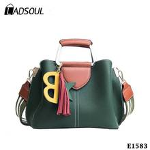 China Suppliers 2018 Fashion Handbags Shoulder Bags For Women