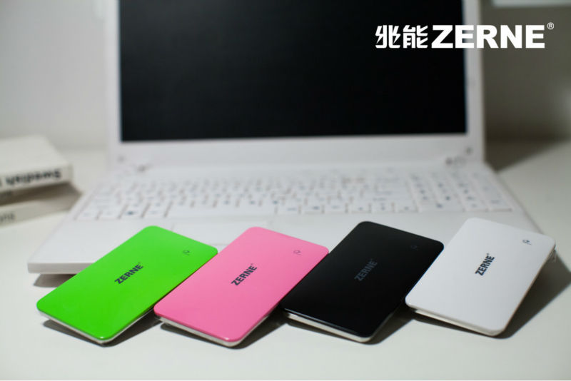 wholesale power bank 9000mah
