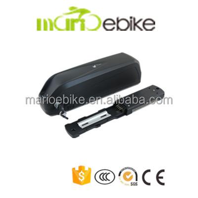 E bike batteries 48v 14.5ah lithium ion hailong battery accu