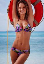 women hot summer beachwear bikini swimwear