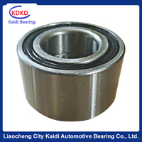 DU37740045 Auto Hub Bearing with high Precision 37KWD01 for Japanese car