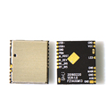 Small size wireless transmitter and receiver of 5ghz wifi module