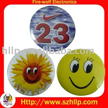 Advertising badge , promotion badge , China advertising badge Mamufacturer & Supplier & Exporter