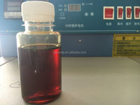 RD3001MWF Metal Working Additive Package / Antirust emulsifier cutting oil / lubricant additives