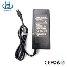 2-3 hour full charger lion battery 42V 2A E-scotter charger