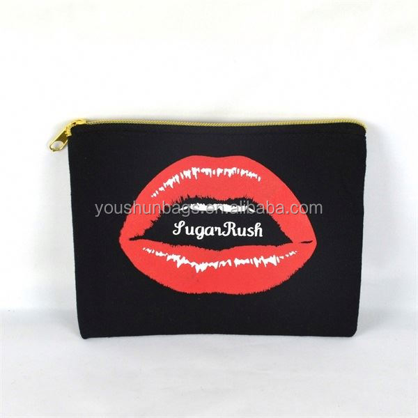 Promotional cheap purse pouch