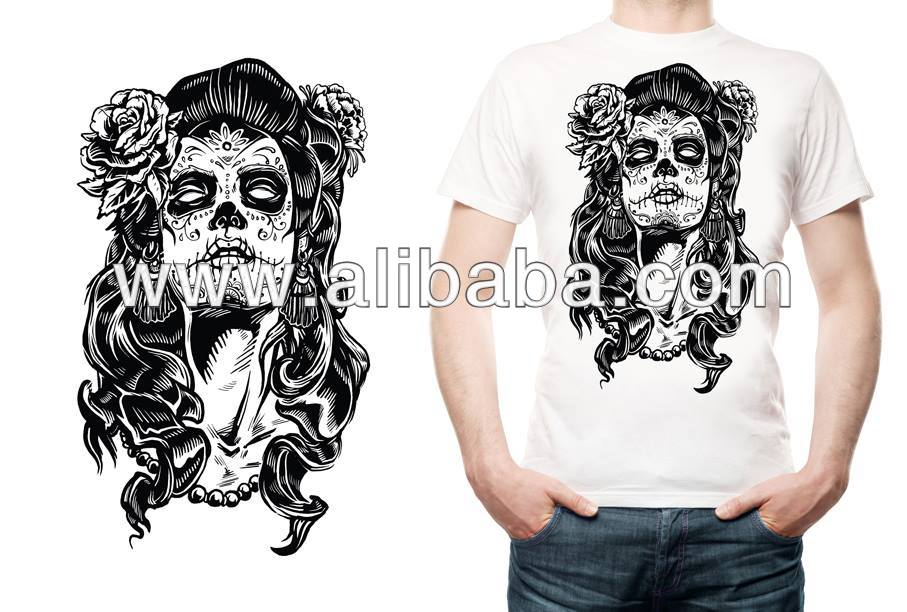 T Shirts by Whatatat 'Freaks'