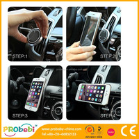 Strong Dashboard Mount For iPhone Mini pad Samsung BlackBerry GPS Stand