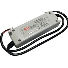 MeanWell Power Supply ELN-30-24 Dimmable Waterproof Constant Voltage 30W 24V LED Driver 1-10V /PWM Dimming SMPS