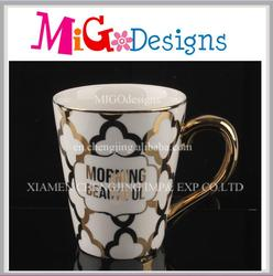 New Design And Hot Sale Wholesale Customized Ceramic mug And Cup