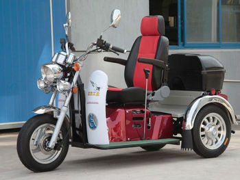 50cc,110cc handicapped tricycle