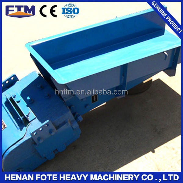 stone crushing plant heavy equipment prices vibrating electric magnetic vibrator feeder