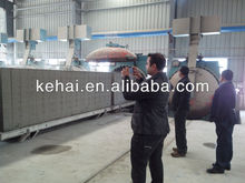 2013 Kehai Newly Designing Autoclaved Aerated Concrete Making/Processing Machine For Sale