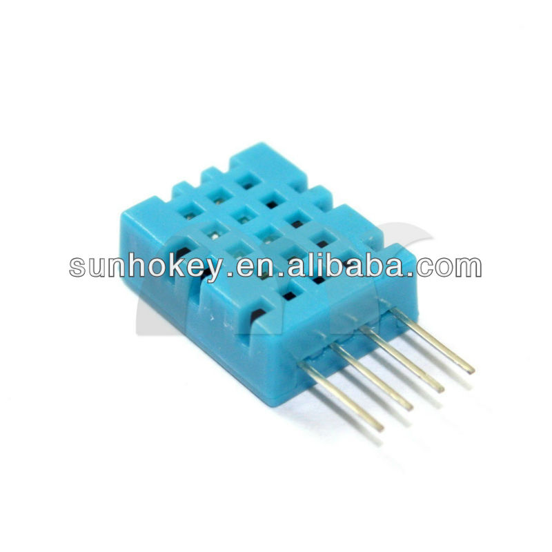 4 Pin DHT11 Digital Temperature Humidity Sensor Moudle Probe For Ardu