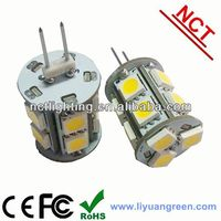 led lenser replacement parts Cold white / Warm White AC/DC12V 24V 12SMD 5050 high power dimmable lighting
