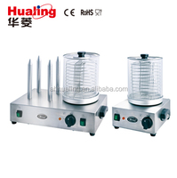 2016 Hualing Hot Dog MachineHHD-1/HHD-2/ELECTRIC HOT DOG MACHINE FOR COMMERCIAL USE