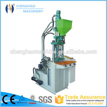 Vertical PVC upper injection moulding machine for slipper