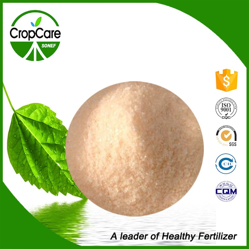 100% Water Soluble Powder NPK Fertilizer 10-10-30