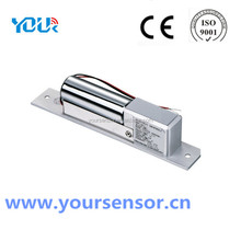 Good quality & Electric bolt locks for automatic door with Low Temperature & Timer (YS202-2)