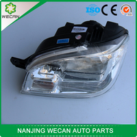 wuling zhiguang 6388 car accessories head light head lamp for chevrolet n300 n200 changan sokon chinese minivan