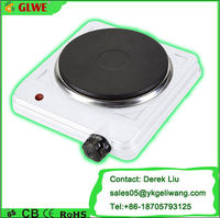 hot plate/electric stove/cooking plate 1 burner