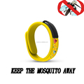 Eco-Friendly Keep Mosquito Away Wristband Bracelets for Baby & Adult