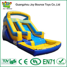 mini banzai rental inflatable water slide