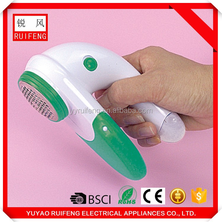 New product launch popular fabric shaver my orders with alibaba
