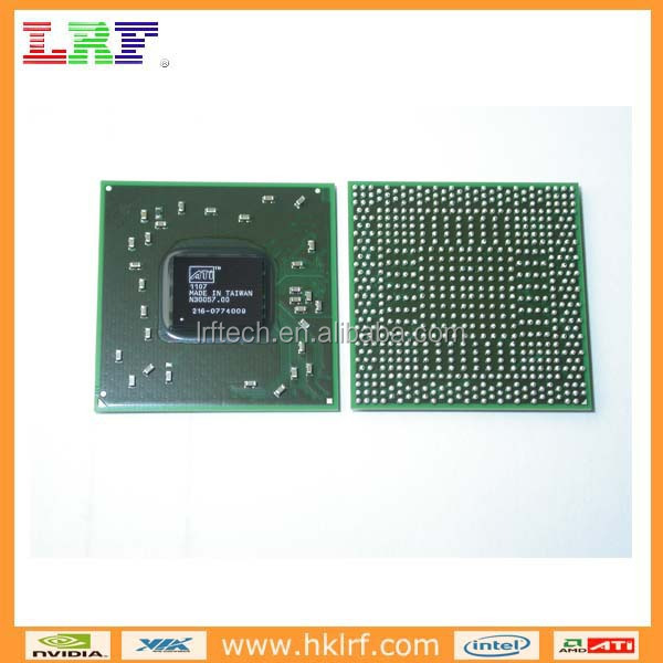 New and original 216-0774009 laptop video chip