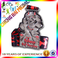 Custom design cheap medal 3D manufacturer of medal