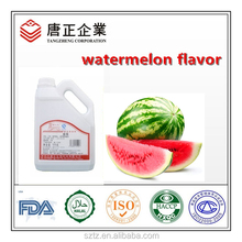 High Quality Natural Pure Watermelon Essence Instant Drink Flavor Watermelon Liquid Flavour