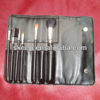 full make up brush set in Holder Business for Promotion