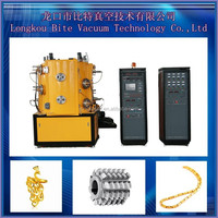 Hardware accessories for multic arc ion coating machine