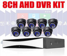 cheap price for Promotion AHD/NVR/DVR Three-in-one 720P AHD DVR 4ch 8 ch 16ch 2pc 4TB HDD h 264 Video Recorder AHD DVR