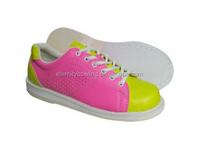 fashion bowling shoes for lady