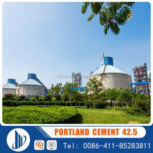 Famous Brands of Portland Cement 42.5