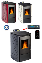 High quality indoor pellet stove italy, wood burning stove lowes
