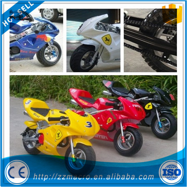 Cheap Chinese 49cc Kid's Mini Motorcycle