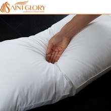 Fiber Ball High Quality Polyester Microfiber Down Alternative Pillow Cushion Insert