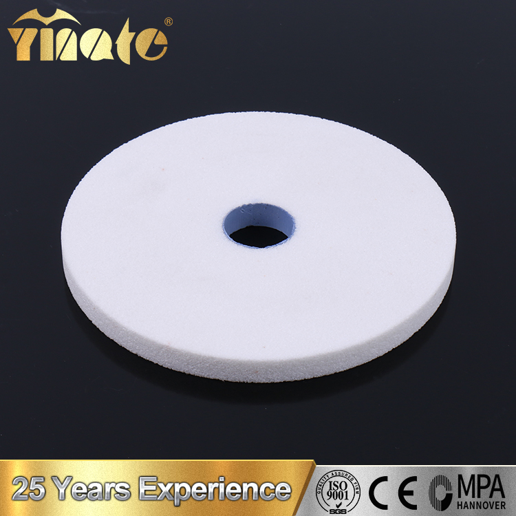 Hot Sell Vtrified Bench Grinding Wheels Vitrified Mill Stone With Best Price