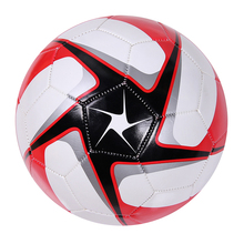match training football pvc sport customized cheap soccerball