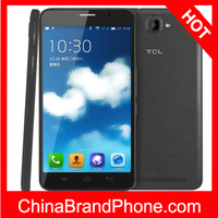 IN STOCK Original TCL S720 8GB Black 5.5 inch Android 4.2 FHD OGS Capacitive Screen Smart Phone