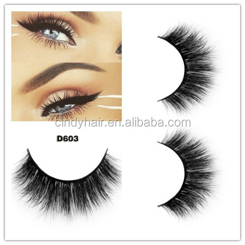 Cruelty Free 3D Siberian Mink Eyelash Extensions Wholesale Private Label 3D Lashes