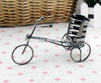 2017 wholesale mental bicycle with reasonable price for Decorative Article