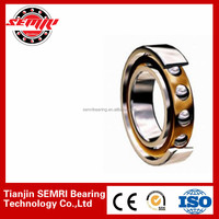 high precision and low price angular contact ball bearing 7012C with many advantage of useful