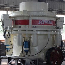 Best Price HP300 High Performance Multi-cylinder Hydro-cone Crusher from China
