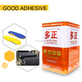 Good Quality Solvent Basesd SBS Lamination Adhesive Glue For Shoe Bag Material